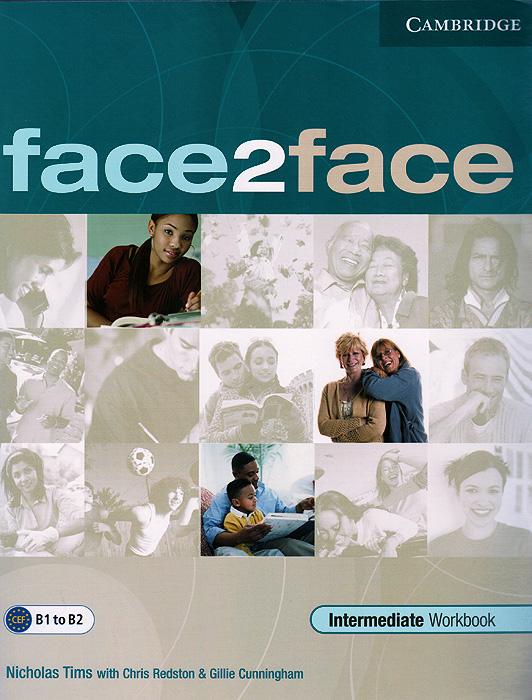 Face2Face: Intermediate: Workbook with Key