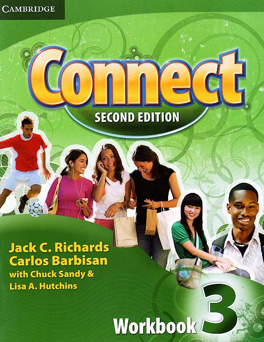 Connect 3: Woorkbook