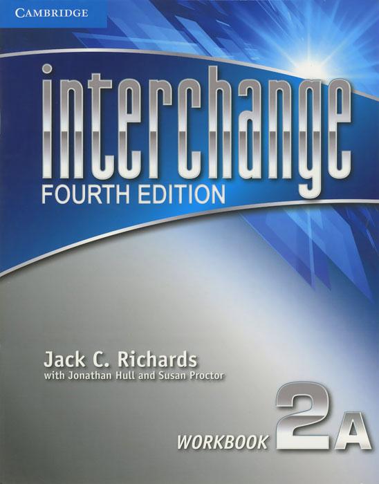 Interchange: Level 2: Workbook