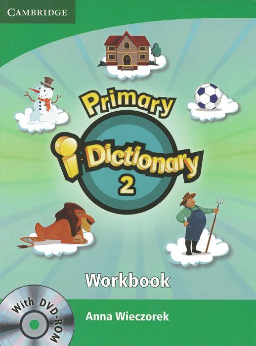 Primary i-Dictionary 2: Workbook (+ DVD-ROM)