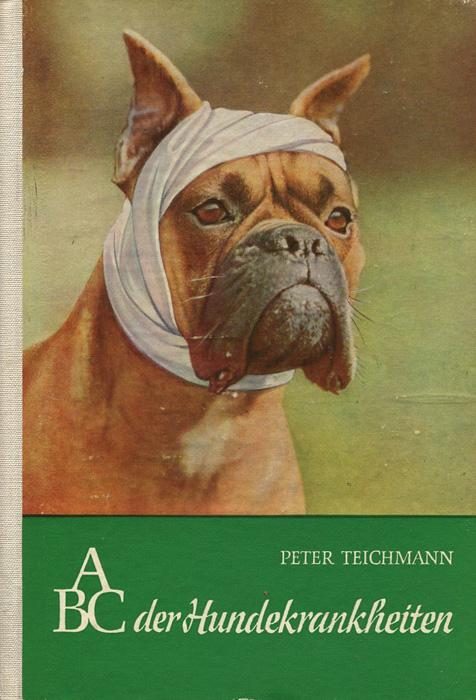 ABC der Hundekrankheiten