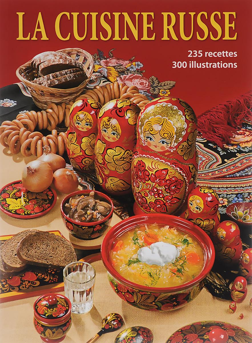 La cuisine russe la for Specialite russe cuisine