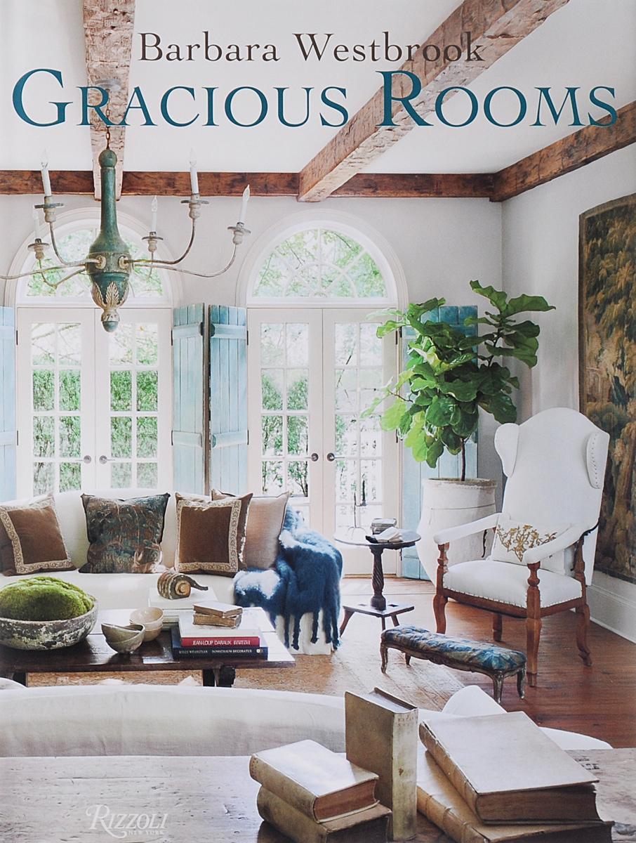 Gracious Rooms