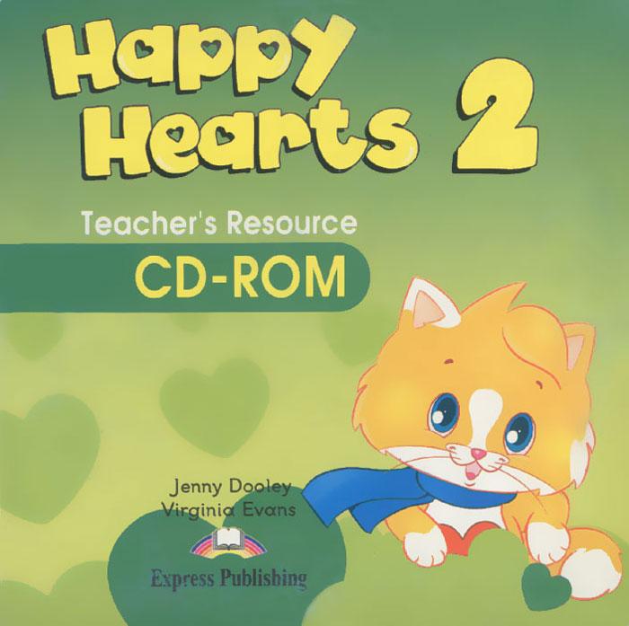 Happy Hearts 2: Teacher's Resource (CD-ROM)