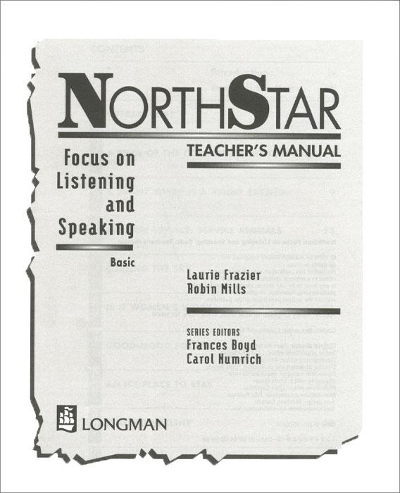 NorthStar: Focus on Listening and Speaking: Basic: Teacher's Manual