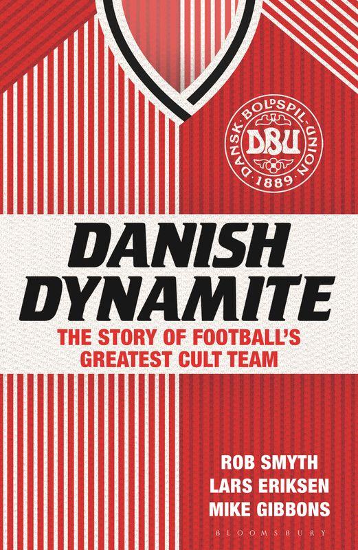 Danish Dynamite ( 9781408844861 )