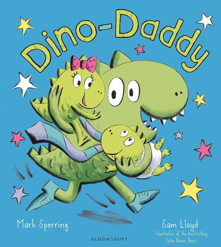 Dino-Daddy