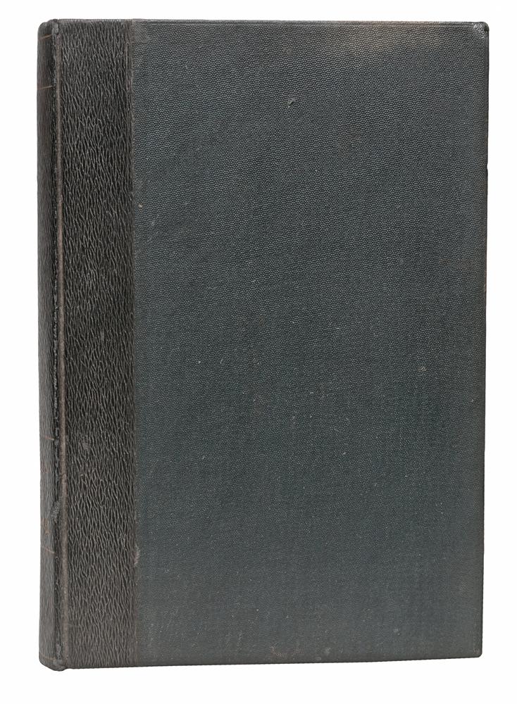 Цеена у-реена, т.е. Пять книг Моисеевых. Часть IIОС27728Вильно, 1863 год. Типография Фина и Розенкранца. Владельческий переплет. Сохранность хорошая. «Цеена у-реена» - название книги на идиш для еврейских женщин, составлена в XVI в. рабби Яаковом Ашкенази из Янова (Богемия), впервые издана в Люблине в 1616 г. Названа по стиху из Песни Песней «Пойдите и посмотрите, дочери Иерусалимские». Представляет собой переложение историй Торы (Пятикнижия) и пяти библейских книг (Руфь, Эсфирь, Экклесиаст, Плач Иеремии и Песнь Песней), а также отрывков из пророков книг, читаемых по субботам, праздникам и в дни поста в синагоге после чтения очередного раздела Пятикнижия, и текстов, предназначенных для чтения в особые субботы (Шаббат шкалим, Шаббат захор, Шаббат пара, Шаббат ха-гадол и другие), а также некоторых талмудических и средневековых преданий о разрушении Первого и Второго храма. Некоторые издания дополнены фрагментами из псалмов (например, Песни восхождения), Мишной Авот с пояснениями на идиш и молитвами. В...