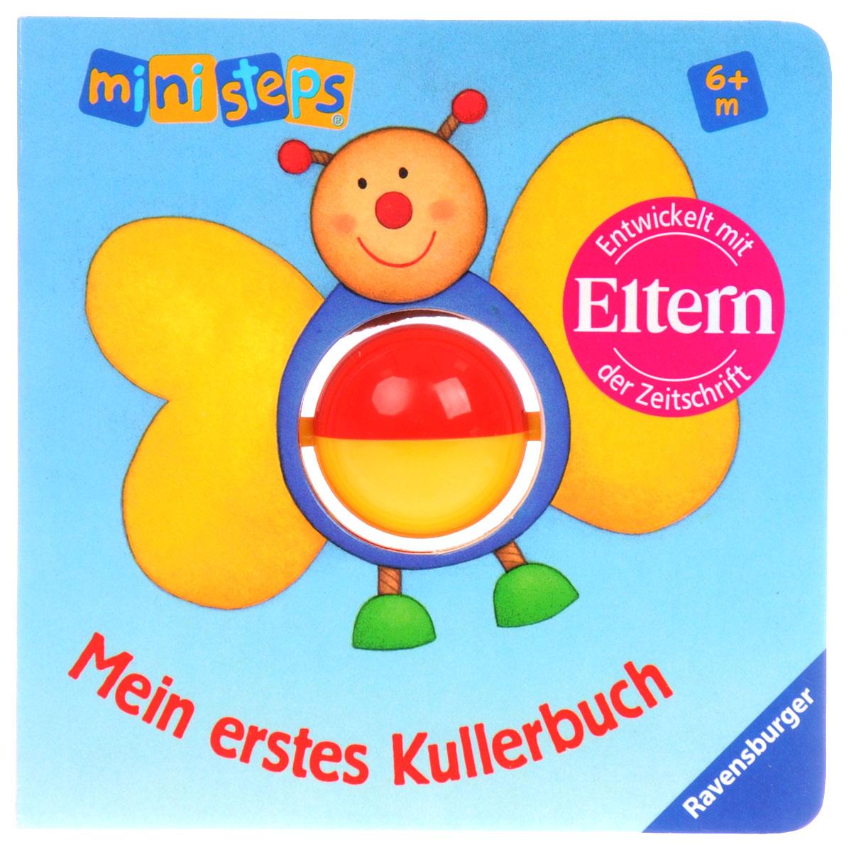 Ministeps: Mein Erstes Kullerbuch