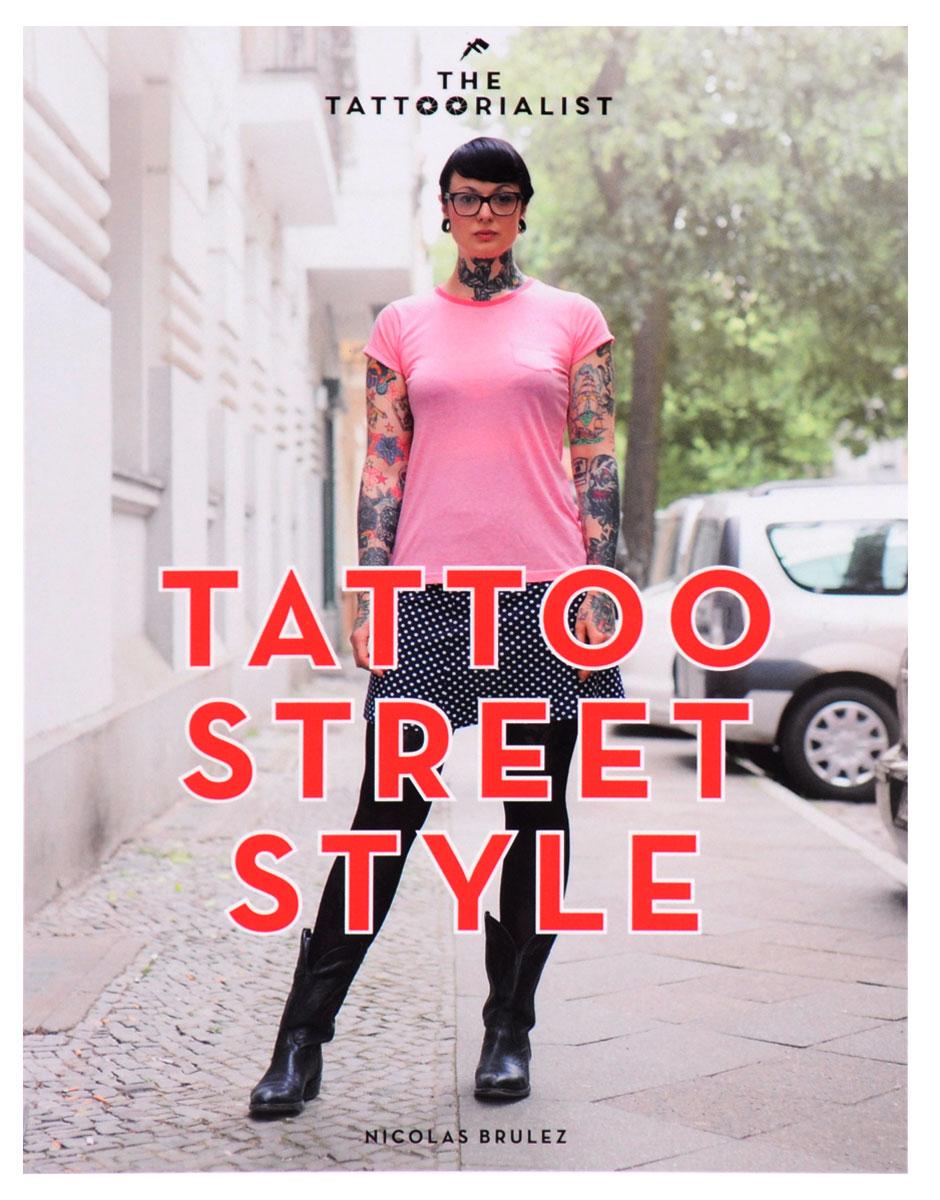 The Tattoorialist: Tattoo Street Style