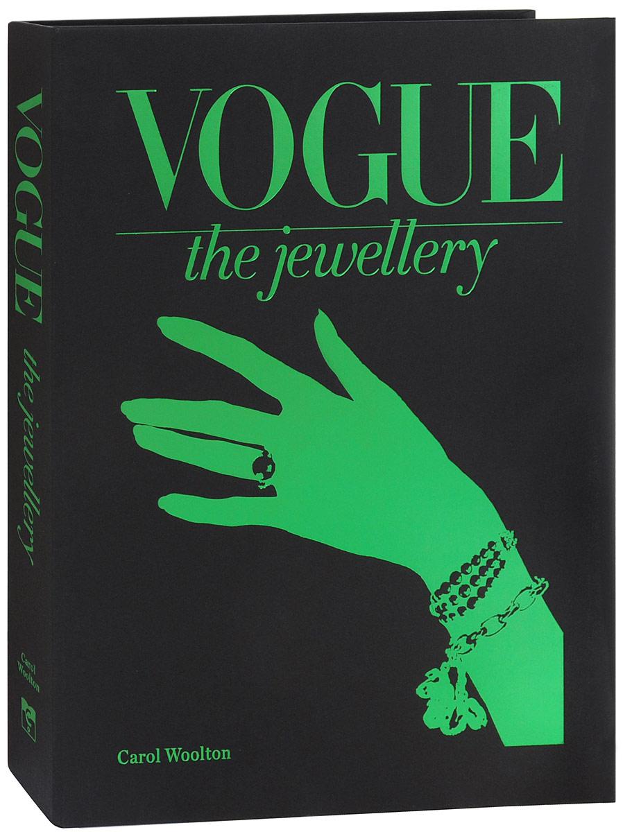 Vogue: The Jewellery