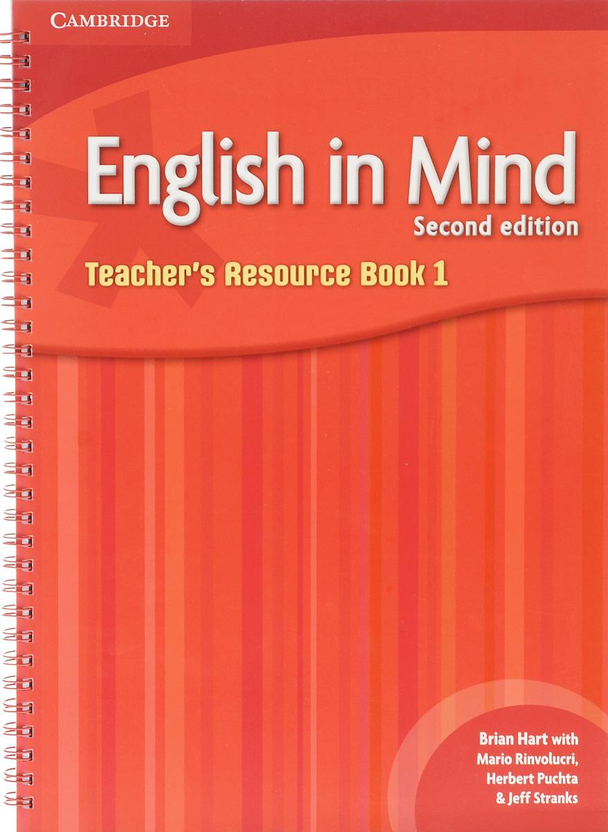 English in Mind: Level 1: Teacher's Resource Book