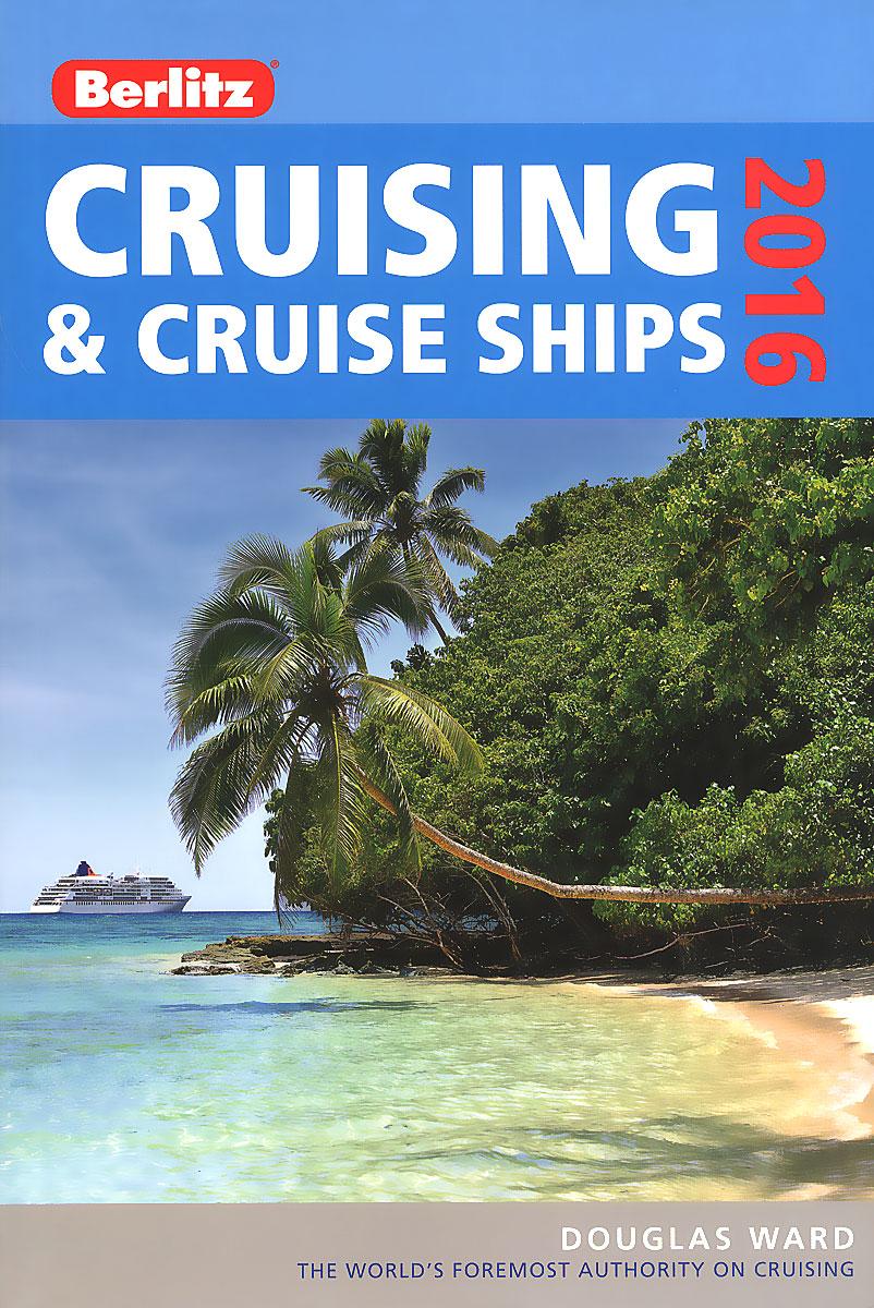 Berlitz Cruising&Cruise Ships