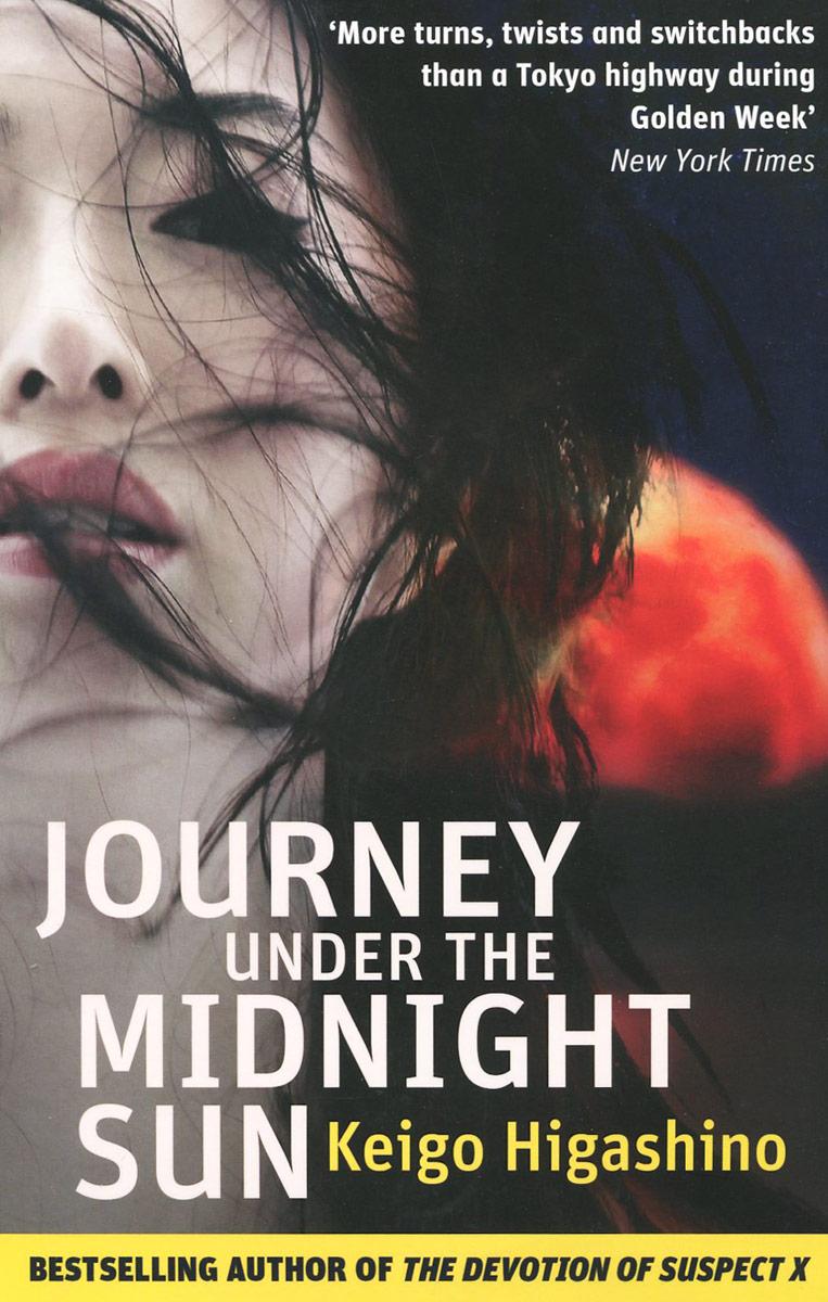 Journey Under Midnight Sun