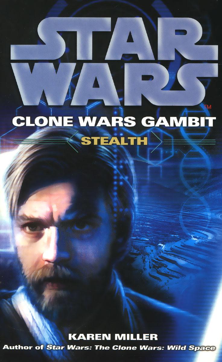 Clone Wars Gambit - Stealth