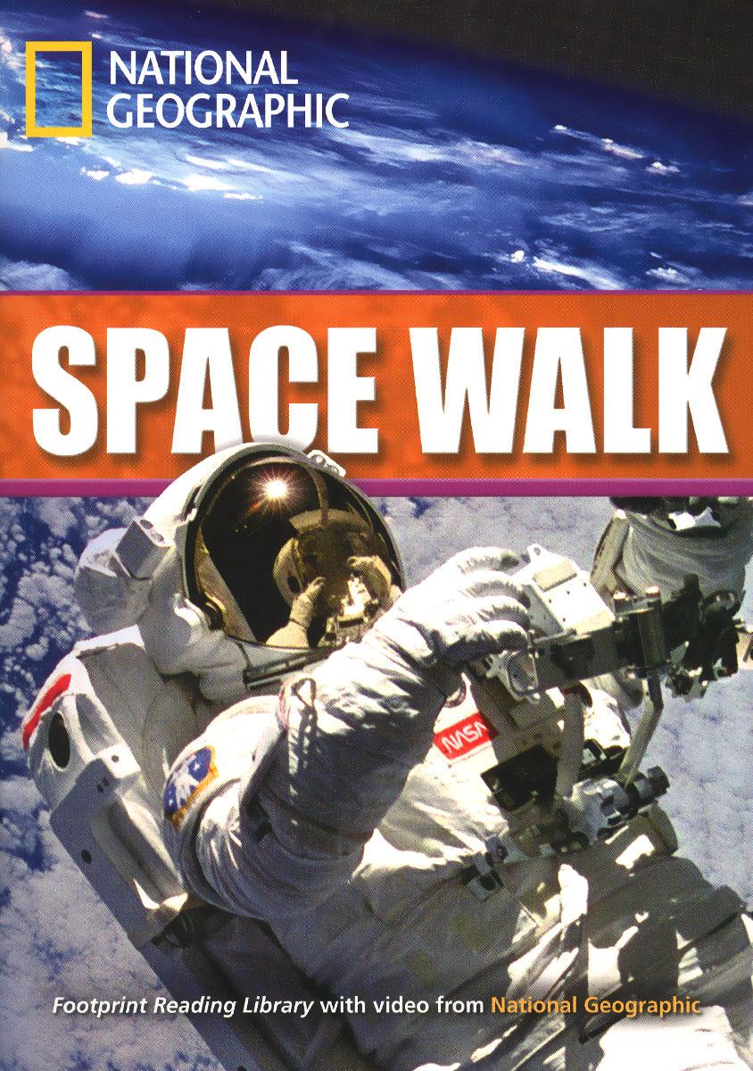 Space Walk: C1 (+ DVD-ROM)
