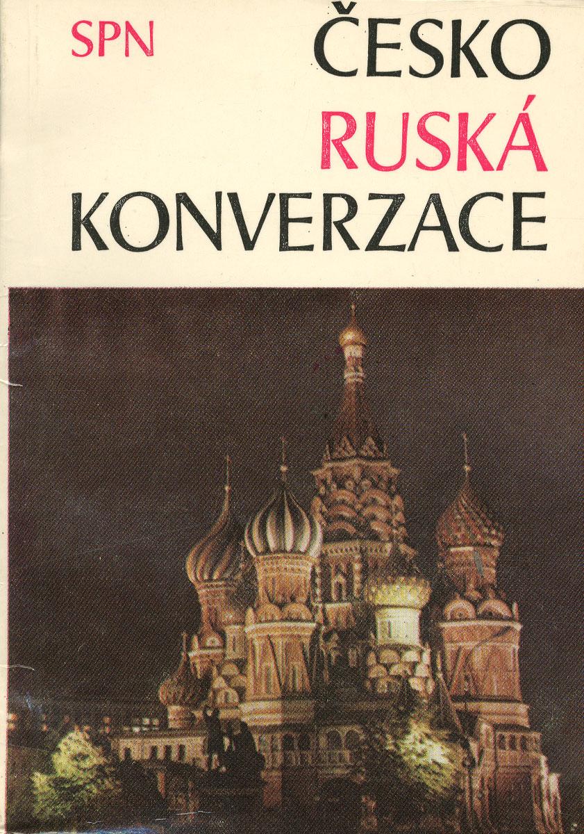 Cesko-ruska konverzace