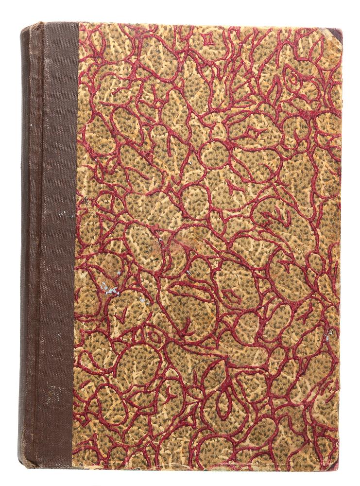 Полное собрание сочинений В. А. Жуковского в 12 томах. Тома 9 - 12 (в одной книге)