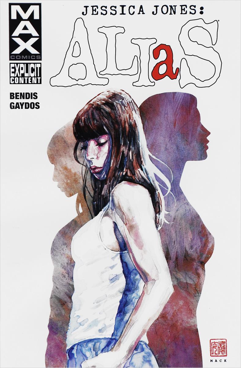 Jessica Jones: Alias: Volume 1