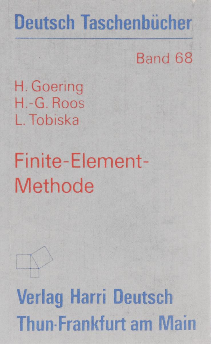 Finite-Element-Methode