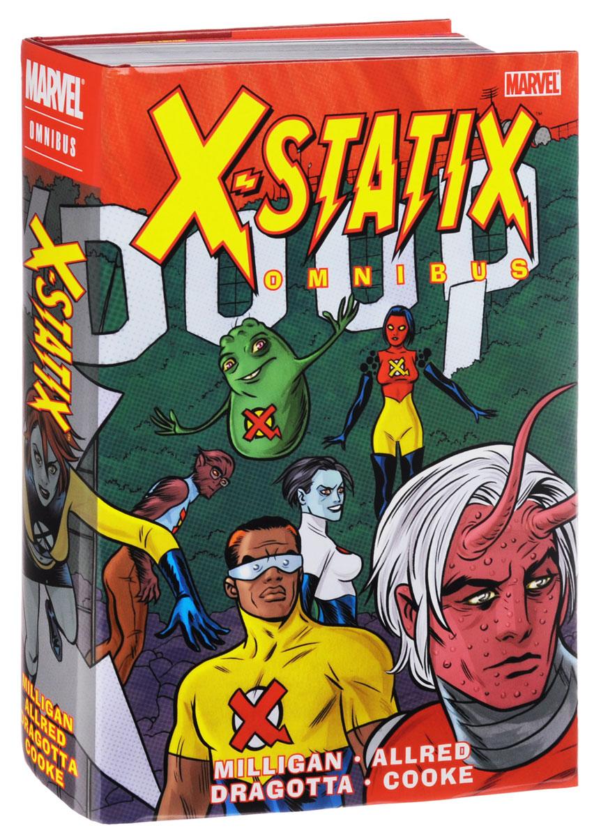X-Statix Omnibus