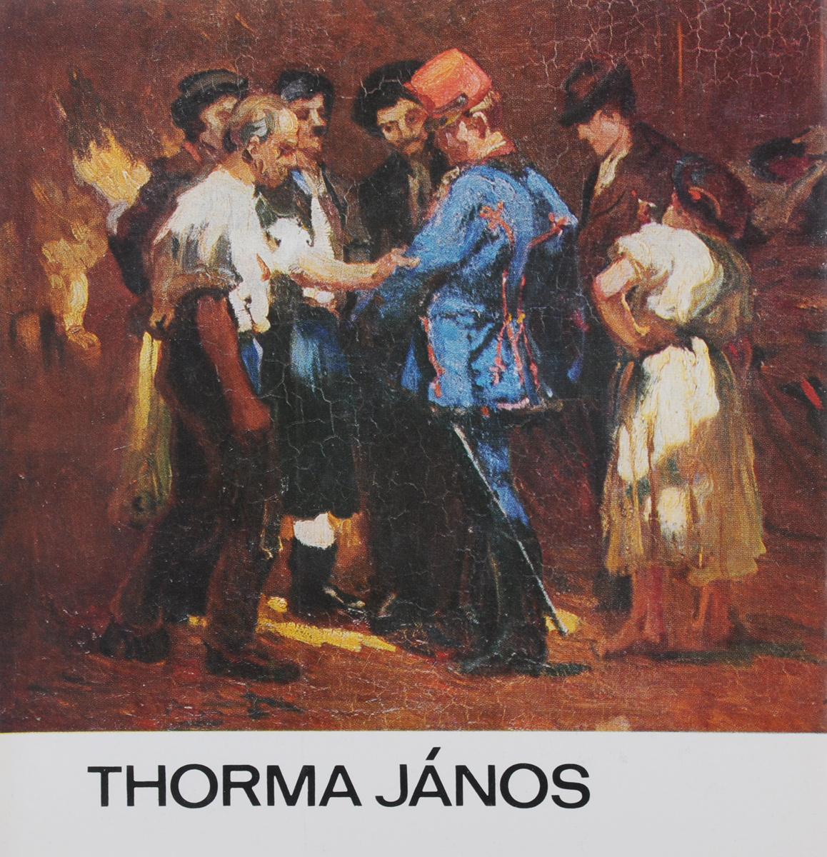 Thorma Janos