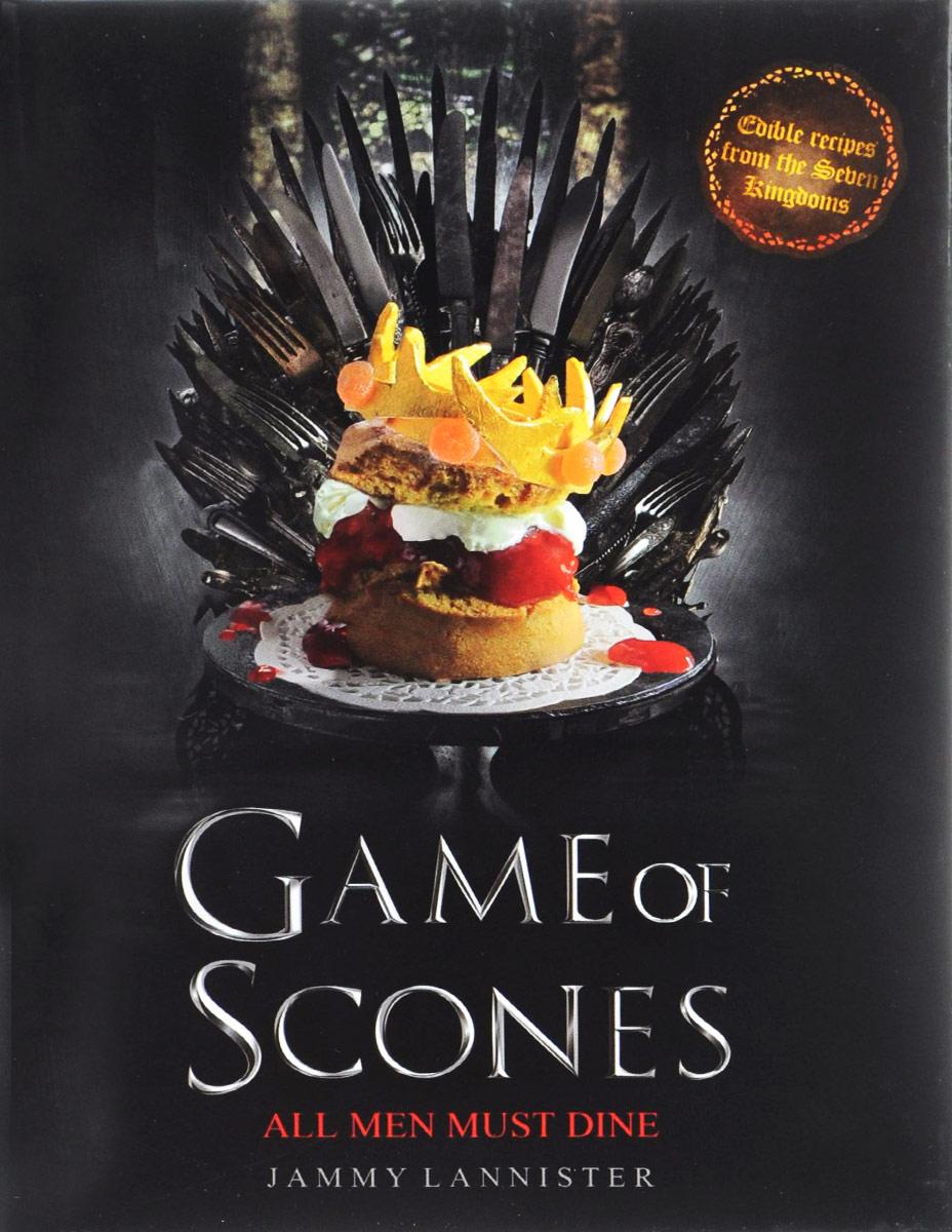 Game of Scones ( 978-1-4091-6069-4 )