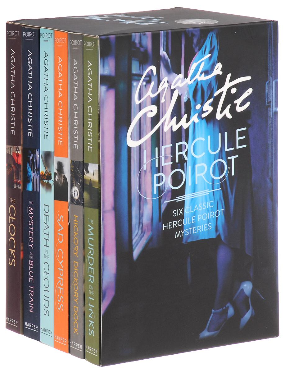 Hercule Poirot: Six Classic Hercule Poirot Mysteries (�������� �� 6 ����)