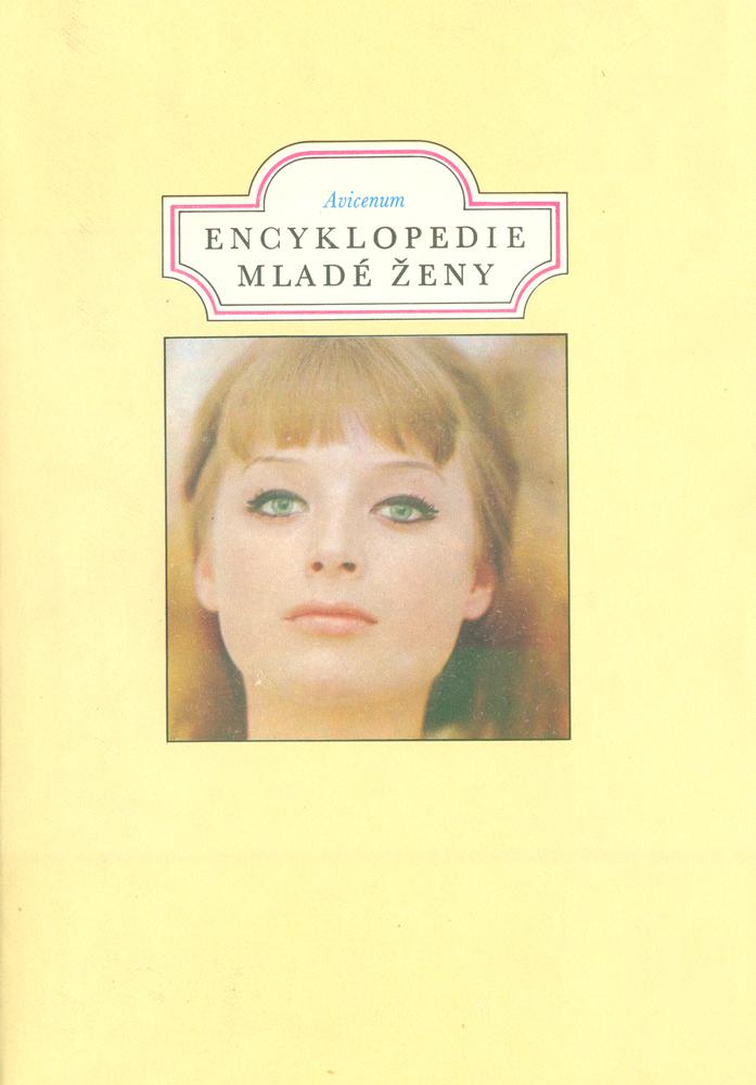 Encyklopedie mlade zeny