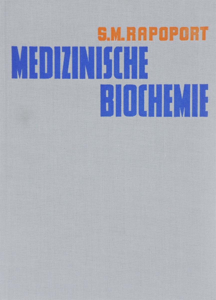 Medizinische biocheme