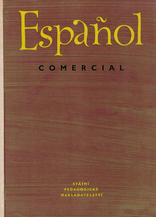 Espanol comercial