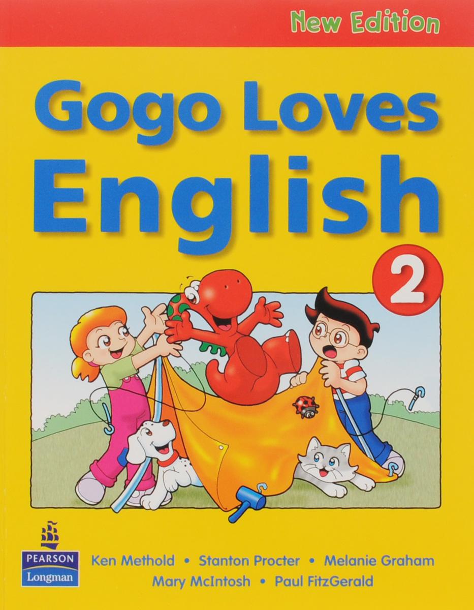 Gogo Loves Eng 2 St� Book