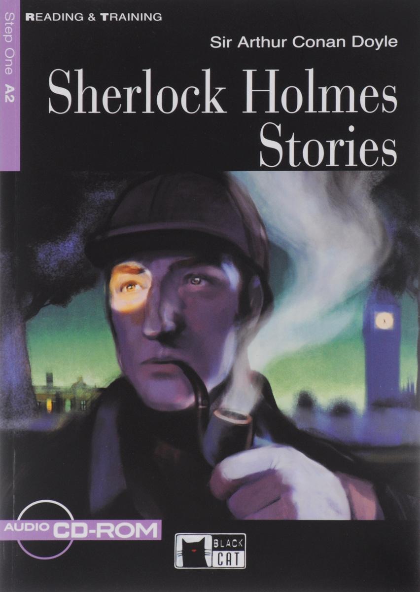 Sherlock Holmes Stories B +D/R
