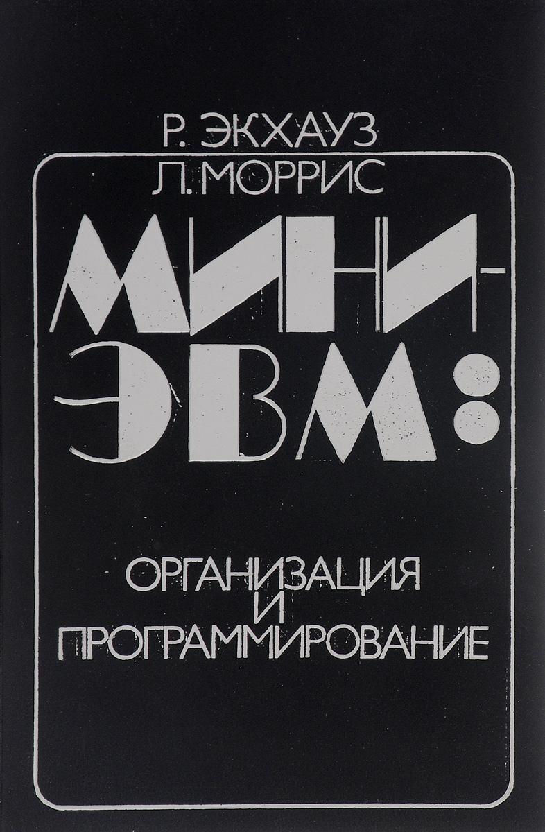 Мини-ЭВМ. Организация и программирование
