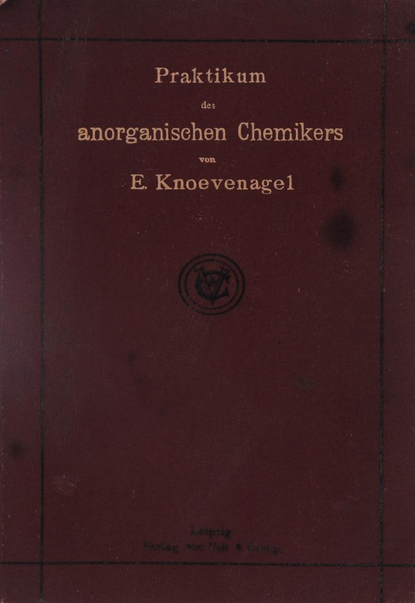 Praktikum des anorganischen Chemikers