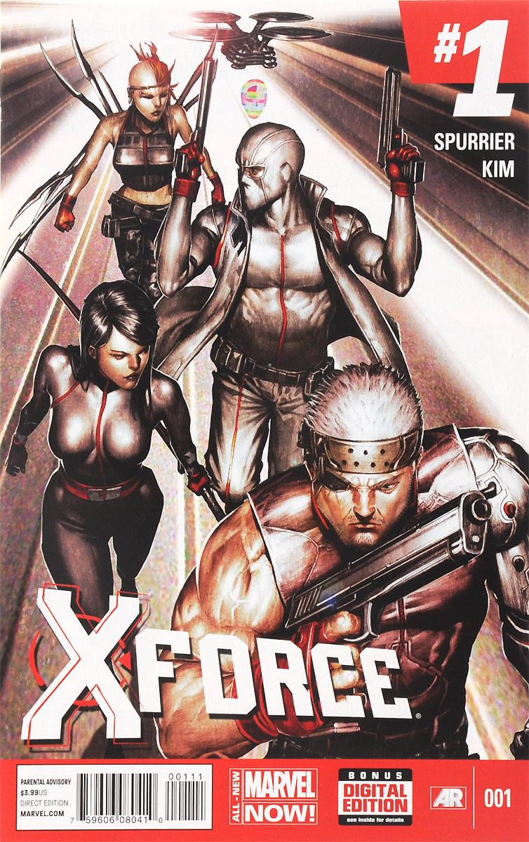 X-Force: Volume 1