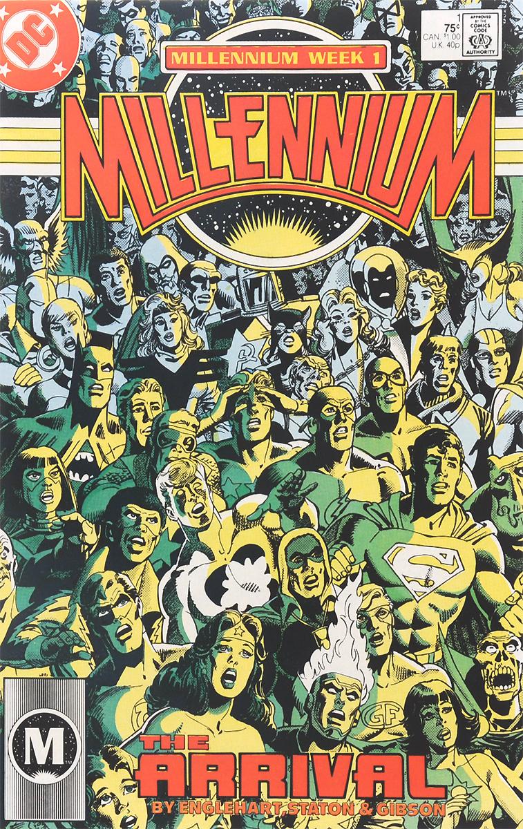 Millennium, �1, 1987