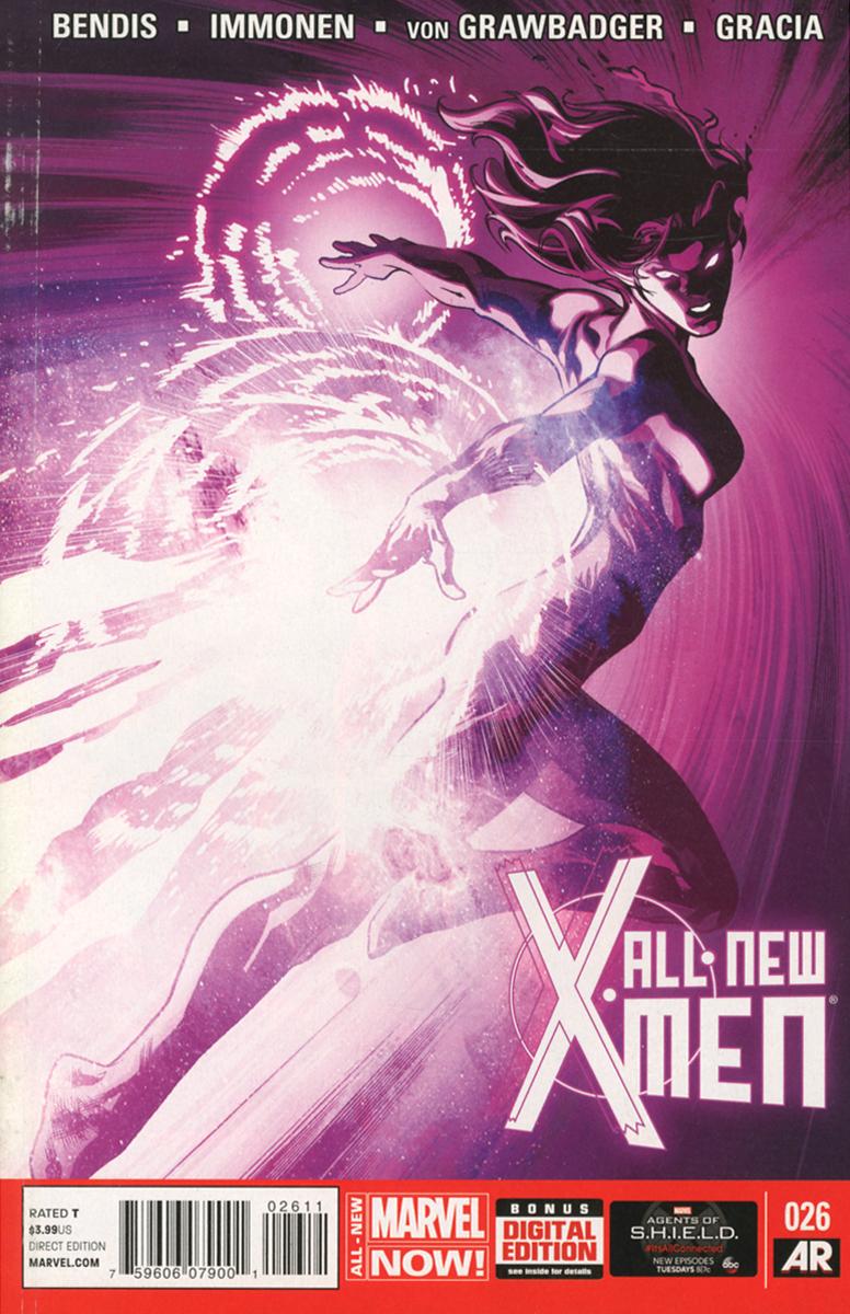 All-New X-Men, �26, June 2014