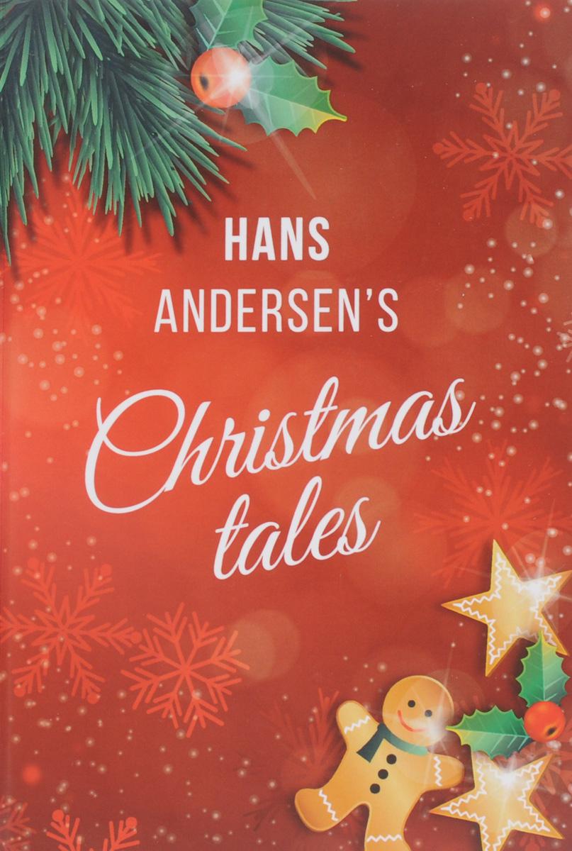 Hans Andersen's Christmas Tales