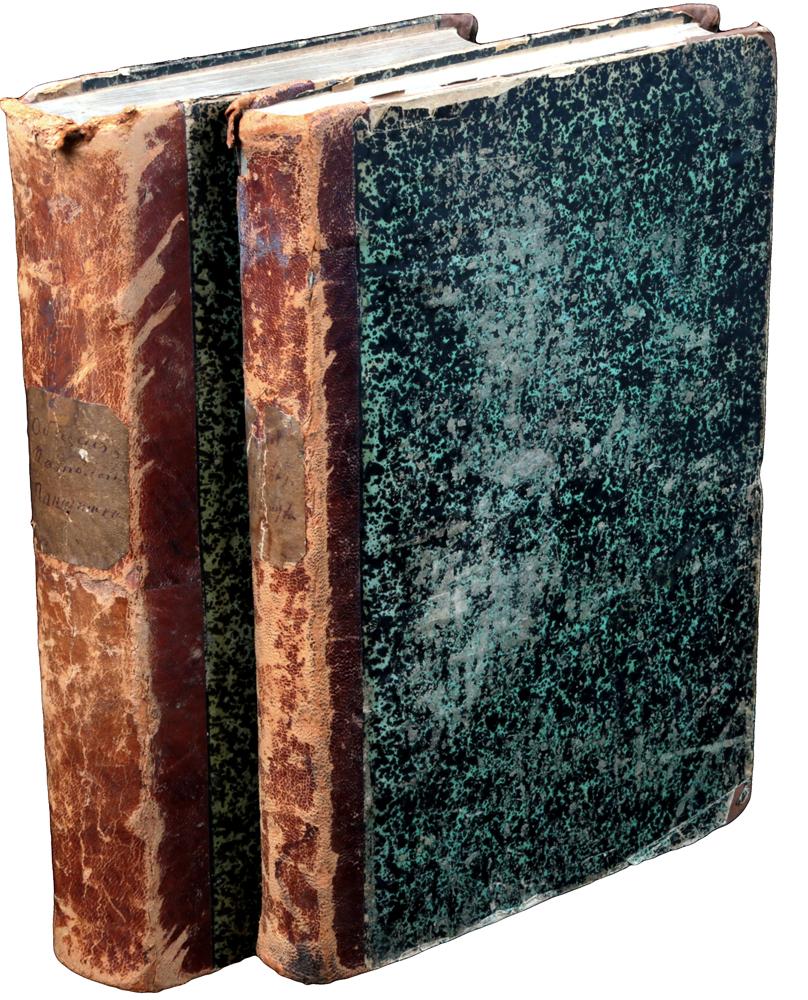Лекции общей патологии (комплект из 2 книг)