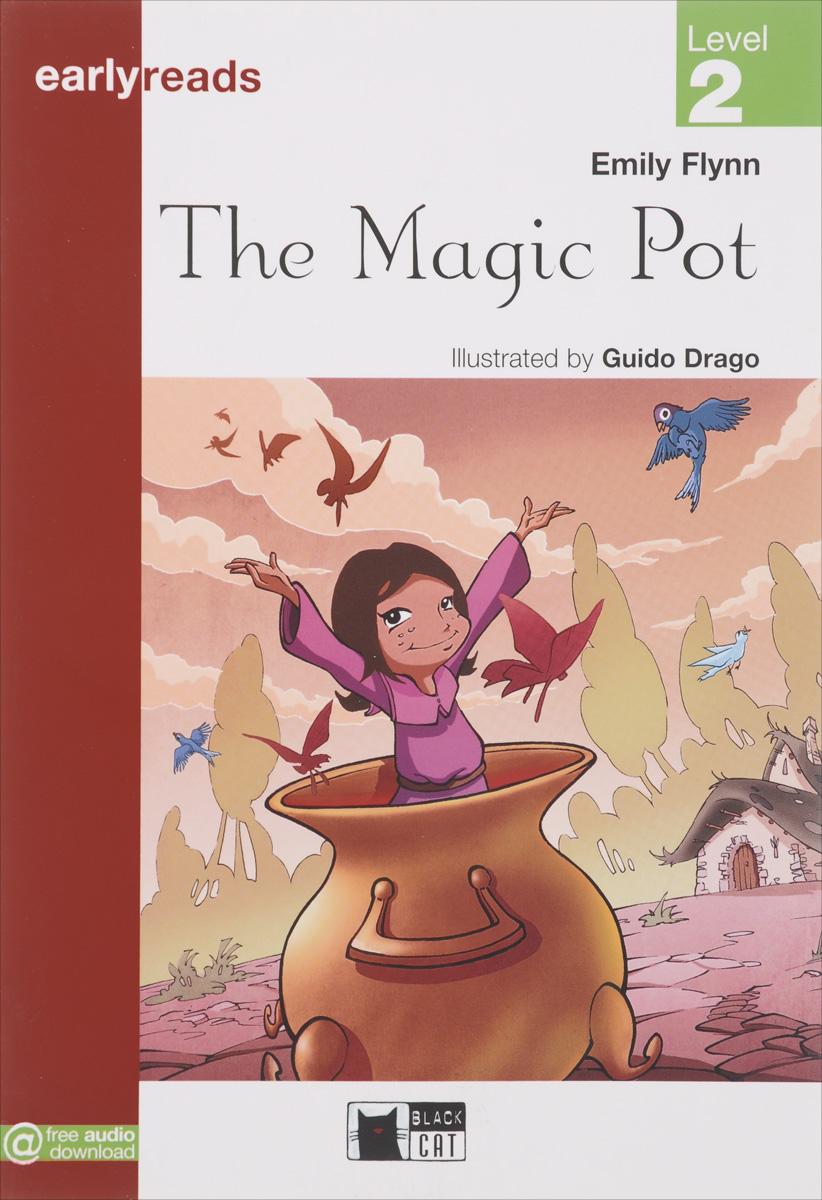 Magic Pot New