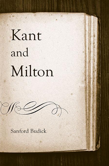 Kant and Milton