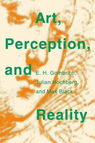 Art, Perception and Reality