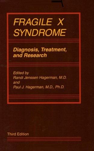 Fragile X Syndrome 3e