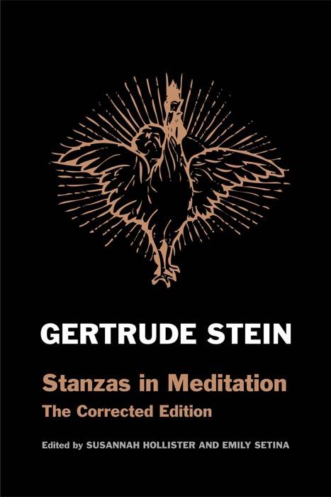 Stanzas in Meditation