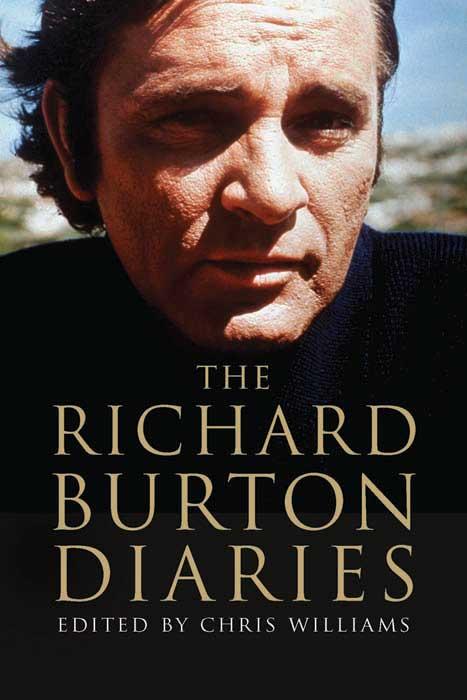 Richard Burton Diaries