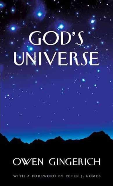 God?s Universe