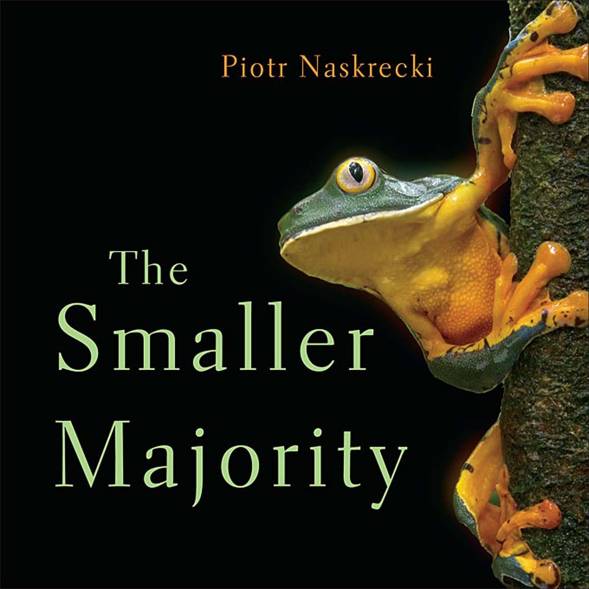 The Smaller Majority