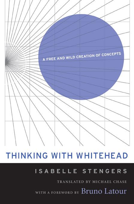Penser Avec Whitehead
