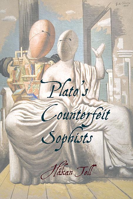 Plato?s Counterfeit Sophists